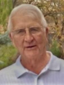 James Roland  Headley