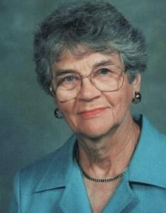 Elizabeth S  Burnett
