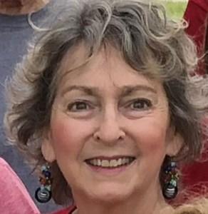 Sheila Alison  Glazer