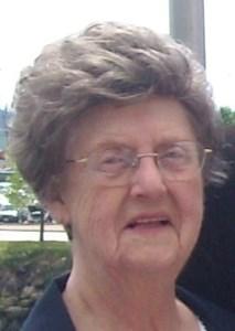 Margery Joan  SHEPHERD