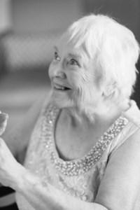 Betty Doris  Wright
