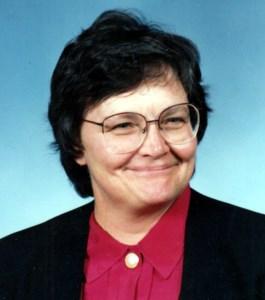 Mary  Barstad