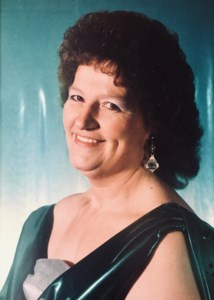 Jeanine Mary  (Mayer) Witham