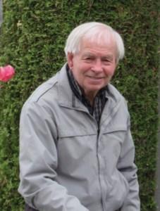 George Tjeerd  ATSMA