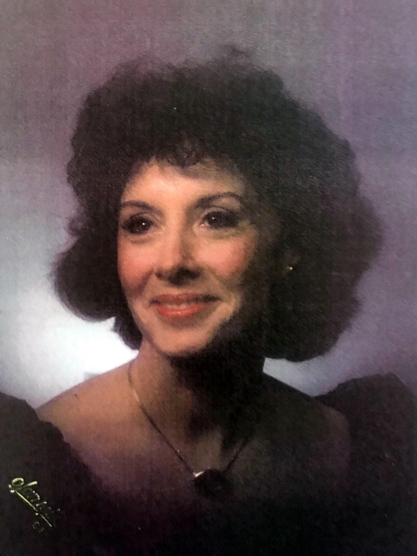 Mrs. Sarah Anne  Tate