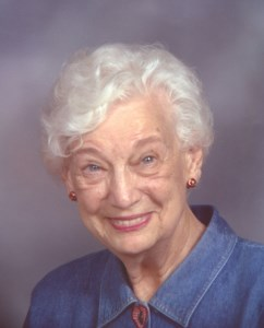 Eileen Ginn  Nichols