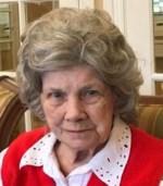 Doris Baucom