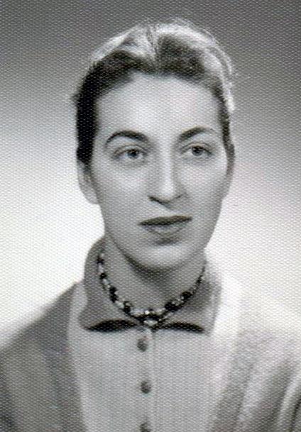 Christine  Theos