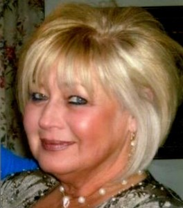 Nancy Carol  Garber