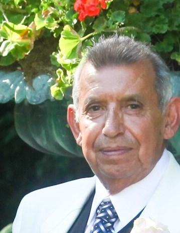 Sigfredo  Garcia Navarro
