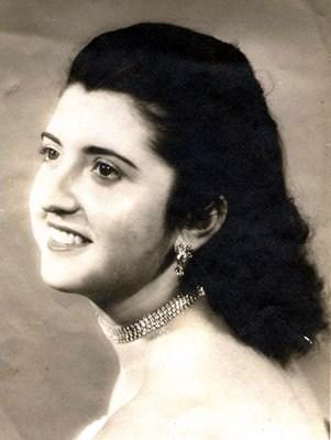 Sonja Blake