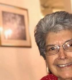 Sylvia  Cucinello