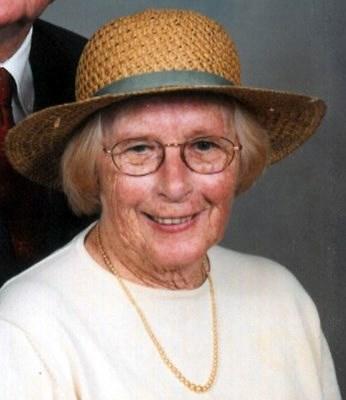 Martha Amos