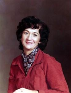 Rosa Jewell  Sanders
