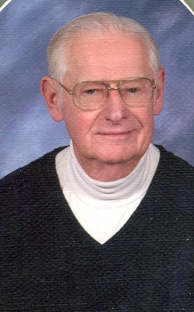 Dwight Lanterman  Patton