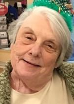 Patricia Wade