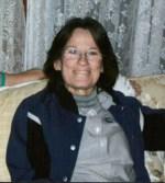 Cynthia Gibson
