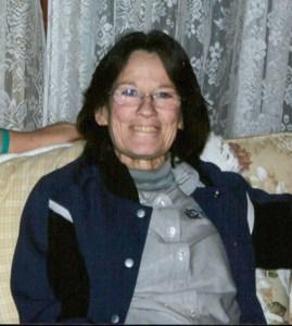Cynthia Mae  Gibson