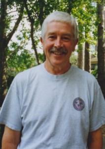 David Reginald  Foxall