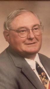 Robert Crowe  Barker, M.D.