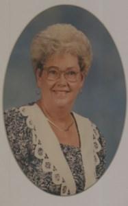 Betty Jean  Haisten