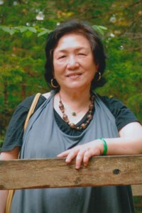 Grace Kai-Kam  Chow
