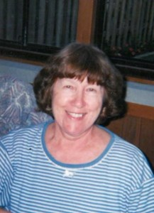 Mary Annette  Dreher