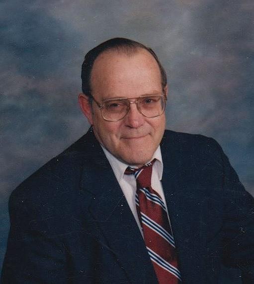Raymond J.  Halsey