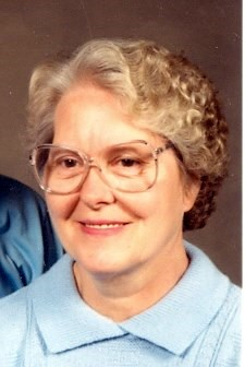 Donna Mary  Lauraine