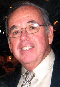 Robert G.  Rourke