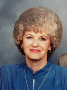 Annie Virginia  Roemisch-Cross