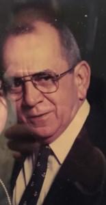 Robert Joseph  Serio