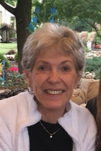 Lois Jane  Gallo