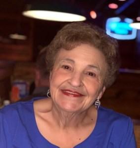 """Martha """"Aunt Sue"""" Sue  Floyd"""