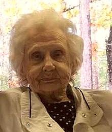 Mary W.  Mack