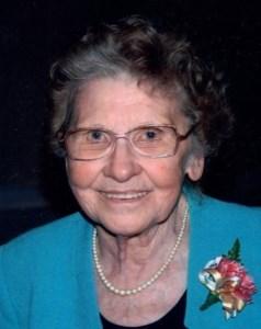 Liliane Betsy  Verbeek