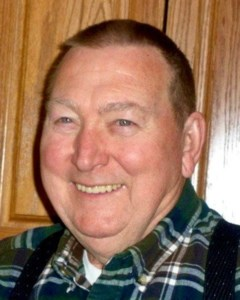 John J  Gruber