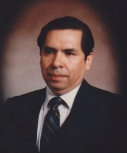 Luis A  Molina