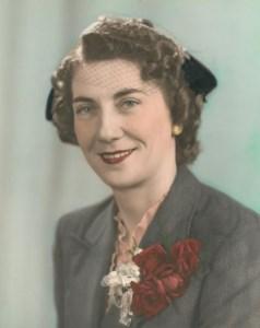 Annette Eva  Gartner