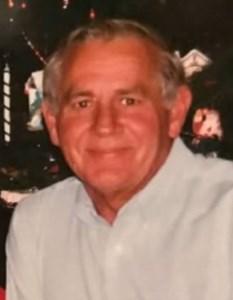 Walter Melvin  George