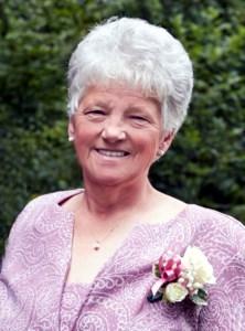 Annette  Trottier