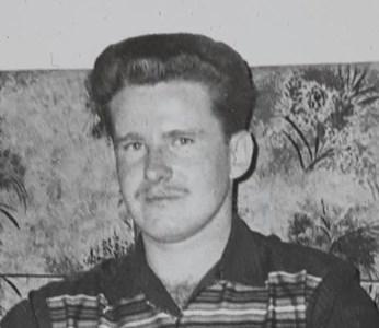 Ray Gordon  CHUMBLEY