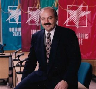 John E.  Pickelman Ph.D.