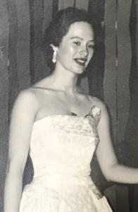 Mary N.  Evans