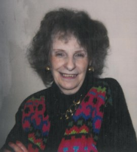 Audrey Bernice  Booth