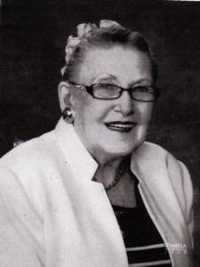 Dorothy Van Pelt  Kennedy