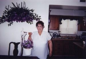 Donna Avila  Garcia