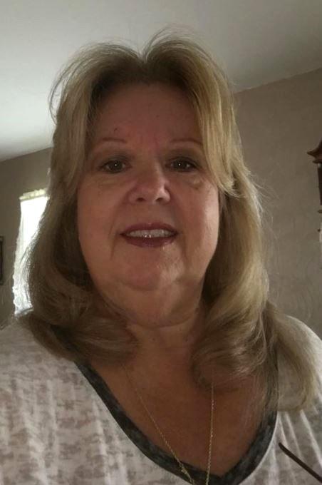 Joyce M.  Solis