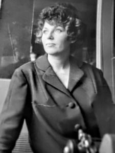 Isolde  Shinn