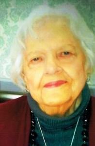 Netha Eileen  Nichols